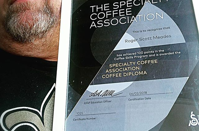 Check out what the _specialtycoffeeassoc