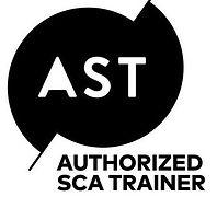 Authorized SCA Trainer
