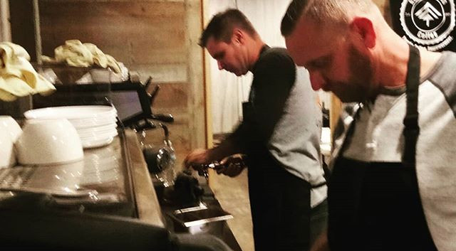 Barista and Roaster schools approaching