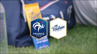 Poulain - Equipe de France