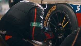 Dunlop / 24h du Mans