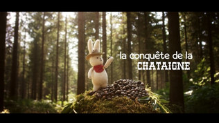 Commercial : Babybio - Western
