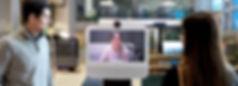 Ava Virtua Teleconferencing Tool