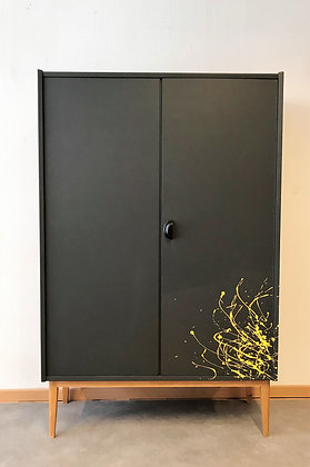 John Lemon, l'armoire so vintage