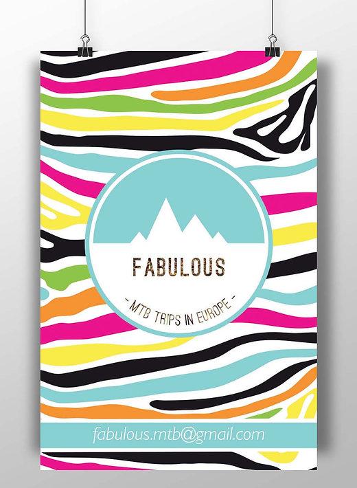 Affiche Fabulous