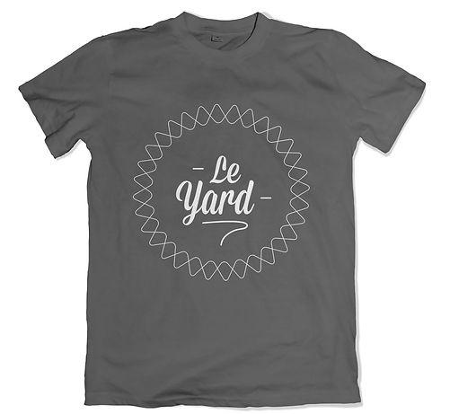 tee shirt le yard