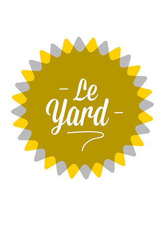 Logo Le Yard