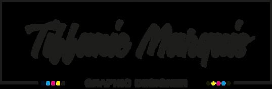 Logo Tiffanie Marquis