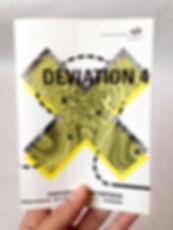 Couverture livret Déviation