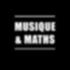 Musiques & maths