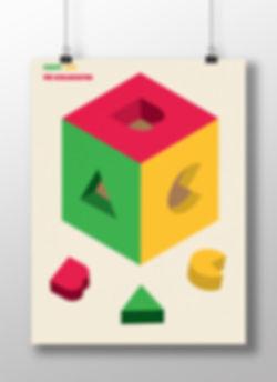 Affiche Europe 2020