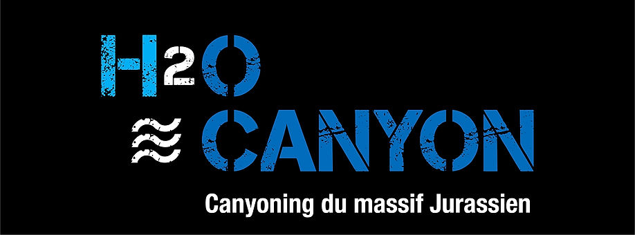Logo H2O Canyon