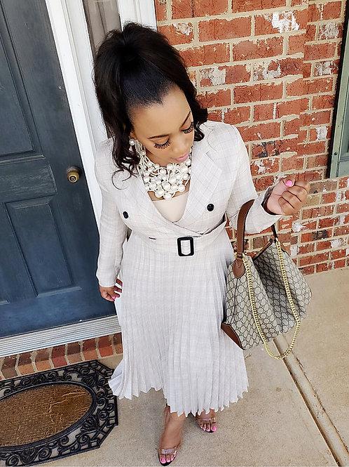 Such a Lady Dress