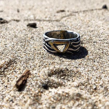 The Kelp + Water Ring