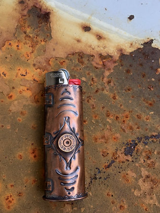 The 38 Special Lighter Holster (OOAK)