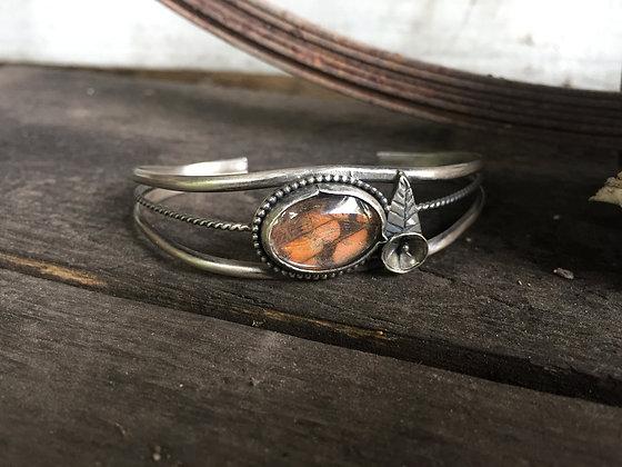 The Painted Lady Bracelet