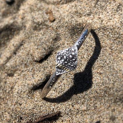 The Sea Urchin Bangle