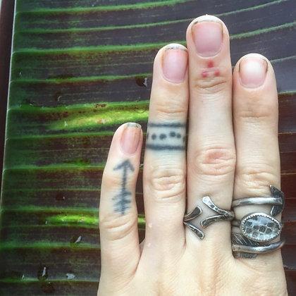 What Goes Around Ring