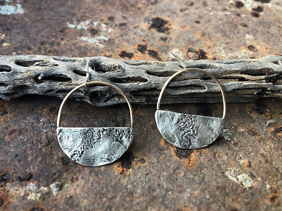 The Elk Half Moon Hoops