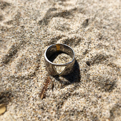 The Sea Urchin + Water Ring