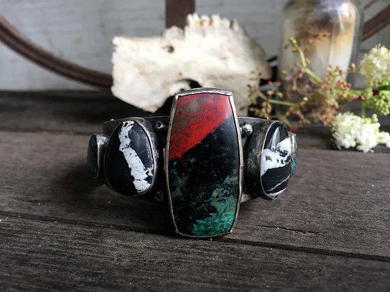 The Sonoran Sunrise Bracelet