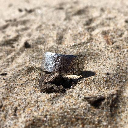 The Sea Urchin Ring