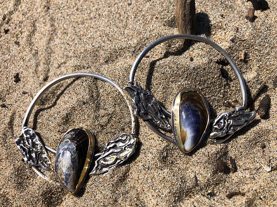 The Kelp + California Mussel Weights