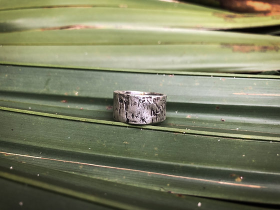 The Cypress Ring