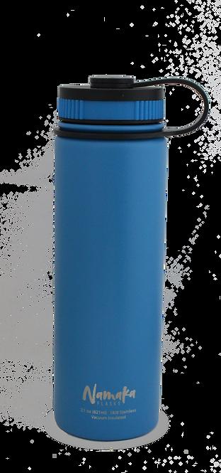 21 oz Bottle - Wide Mouth
