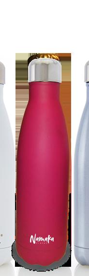 17 oz Bottle - Narrow Mouth
