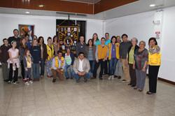 Lions of Ciudad Quesada