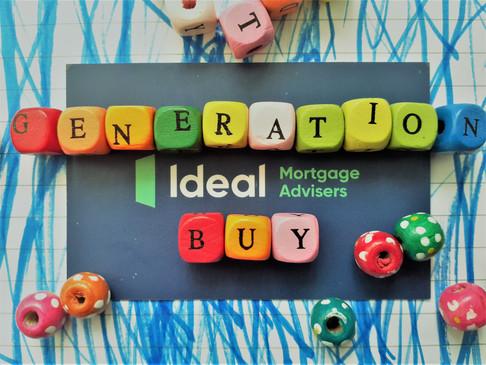 Boris Johnson : Generation Buy