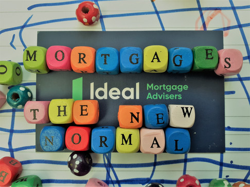 Mortgages : The New Normal