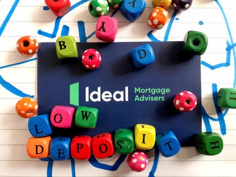 Low Deposit Mortgage?