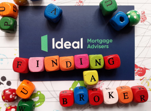 Finding a mortgage broker