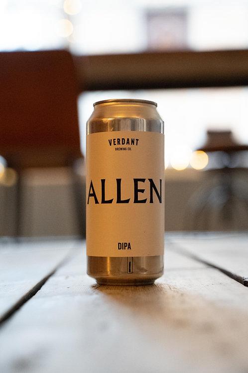 Verdant Allen