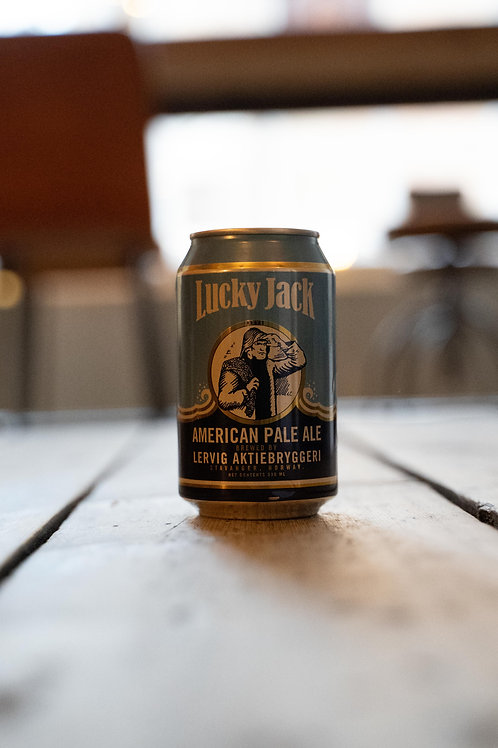 Lervig Lucky Jack