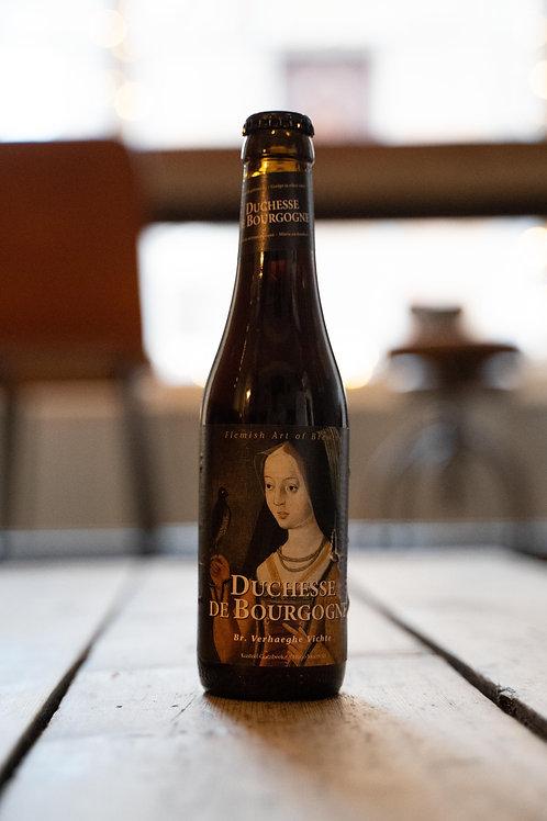 Brouwerji Verhaeghe Duchesse De Bourgogne