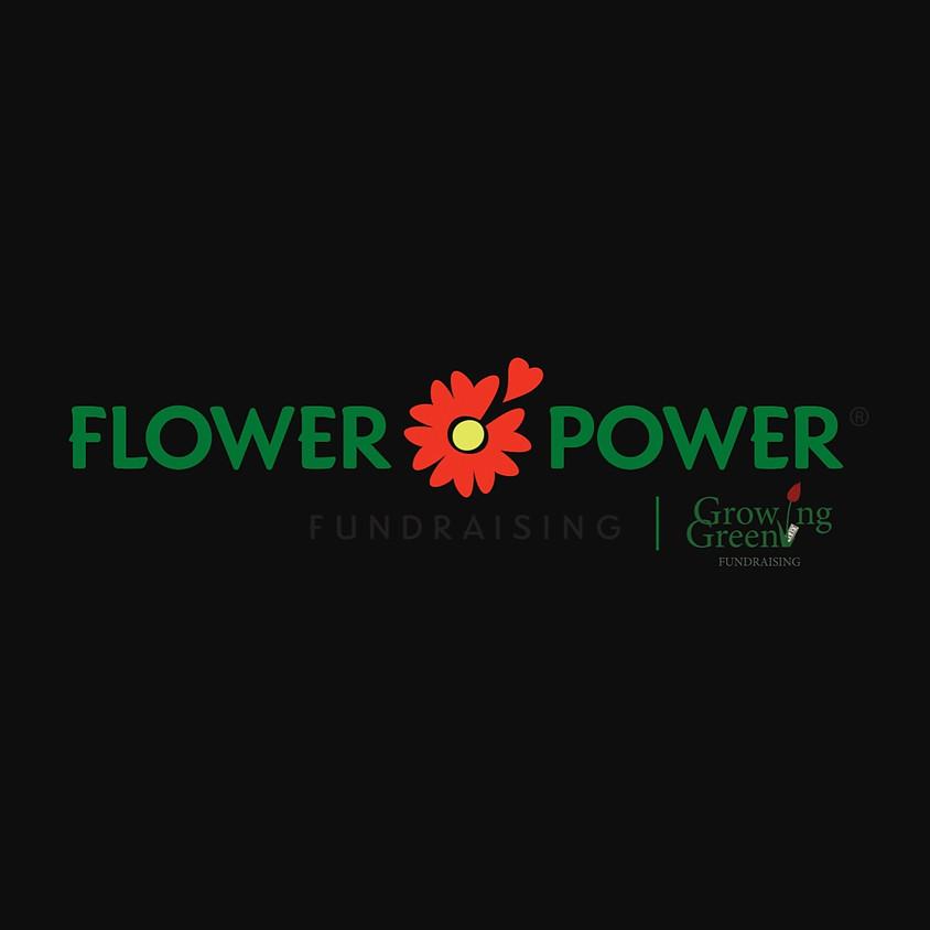 Fall Flower Fundraiser