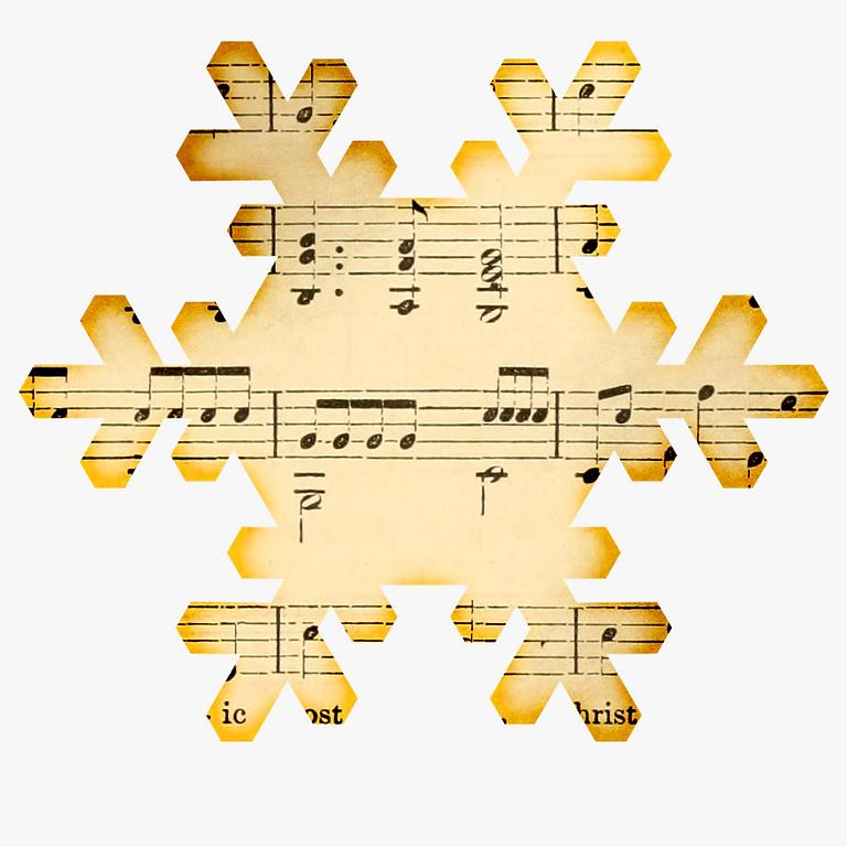 December Recital