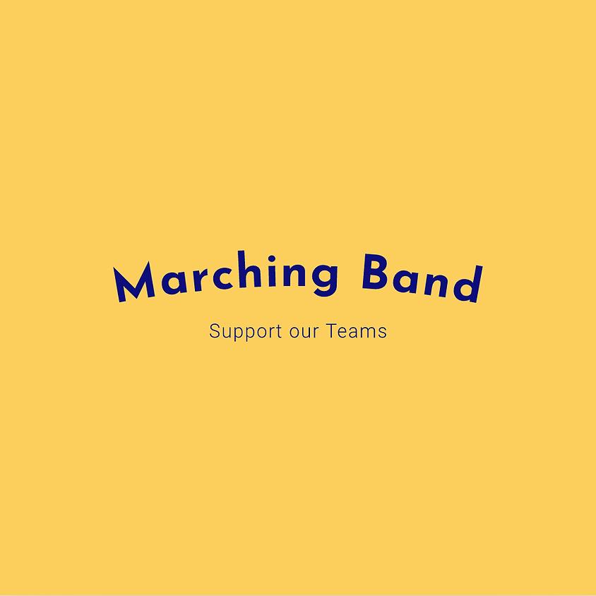 Marching Band @ LPHS Football