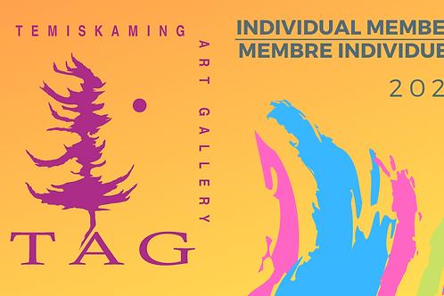 Individual // Individuel