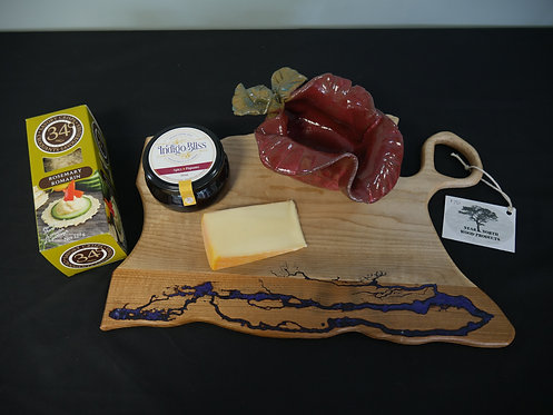 Mother's Day Charcuterie Bundle #2