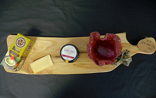Mother's Day Charcuterie Bundle #4