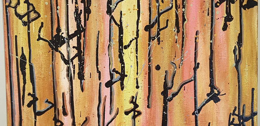 Tara E - The Forest at Dusk.jpg