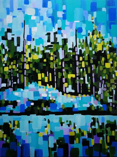 A Digital Landscape