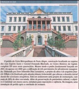Museu de Arte Sacra de PoA