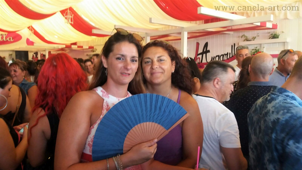 Feria Línea de la Concepción