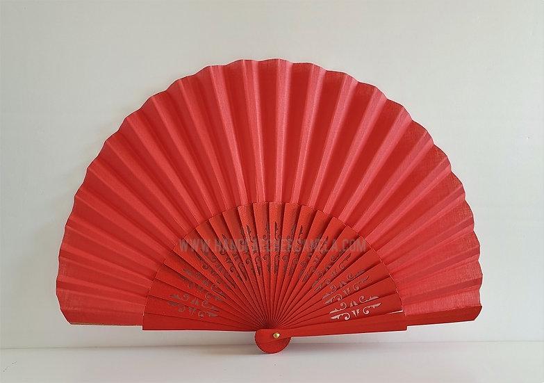 PR-819PAIROJ - Pai Fächer rot