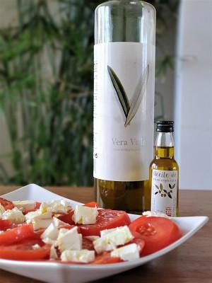 Spanisches Olivenöl Vera Valle